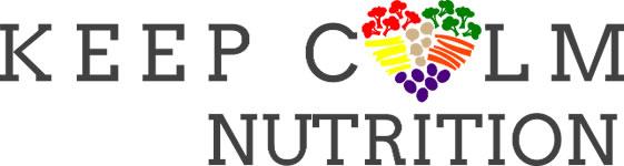 Keep Calm Nutrition